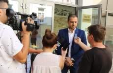 Bogdan Trif: PSD Sibiu a avut dreptate. Ministerul Sănătății a declarat nelegal concursul pentru ocuparea postului de manager al spitalului județean