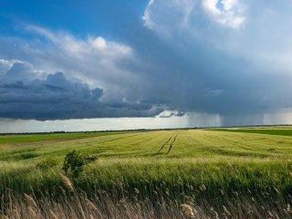 Se strică vremea! Alertă cod galben la Sibiu până mâine