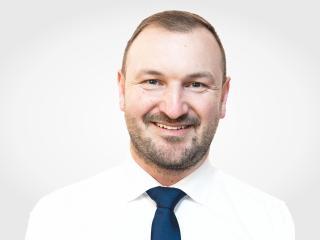 Platforma program a candidatului PNL la funcția de primar al Sibiului, Adrian Bibu, postată online