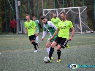 Cine va fi campioana județului? Măgura Cisnădie și Păltiniș Rășinari luptă, FC Avrig s-a retras