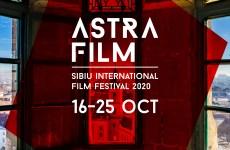 Când va avea loc a 27-a ediție Astra Film Festival?