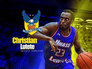 Christian Lutete se alătură familiei galben-albastre
