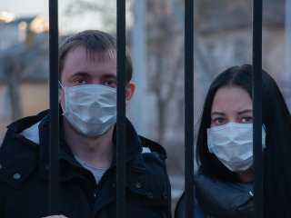 Municipiul Sibiu se apropie de zona roșie. Rata de infectare în județ -1,86