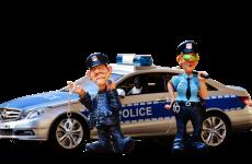 Drogați, băuți sau fără permis, la volan pe șoselele din județul Sibiu. Peste 200 de amenzi într-o singură zi