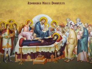 Mesajul prefectului Mircea Crețu către enoriașii care vor participa la slujbele de Adormirea Maicii Domnului