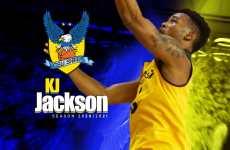 KJ Jackson se alătură BC CSU Sibiu
