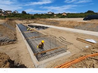 VIDEO Cum avansează lucrările pe lotul de autostradă Sibiu – Boița?