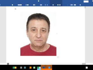 L-AȚI VĂZUT? Bărbat dispărut din municipiul Sibiu de o săptămână!