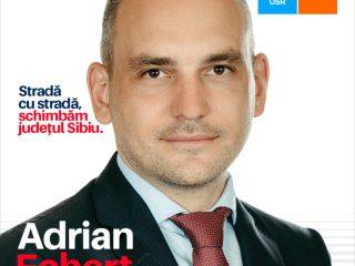 Prioritățile echipei Alianței USR PLUS pentru Consiliul Județean Sibiu: Educație echitabilă și de calitate