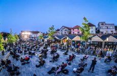 300 de chitariști din toată țara au celebrat moștenirile muzicii rock și folk, la Sibiu Guitar Meeting 2020
