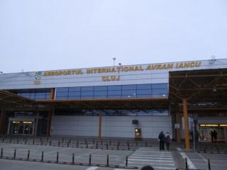 Ajutor de stat pentru 5 aeroporturi afectate de criza COVID-19. 8 milioane de lei vin la Aeroportul Cluj