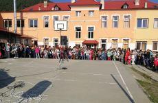 Zilele Sportive ale comunei Rășinari