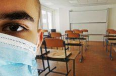 Peste 500 de elevi și 14 de cadre didactice, în carantină sau izolare