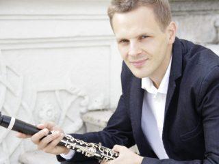 Dublu concert dedicat Zilei Austriei. Auner Quartett – tinerele stele ale muzicii camerale austriece – cântă la Sibiu împreună cu Simon Reitmaier