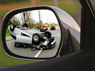 Accident în zona căminelor studențești din municipiul Sibiu