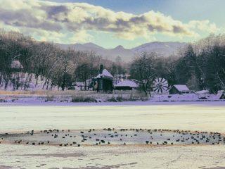 Muzeul ASTRA intră oficial în programul de iarnă