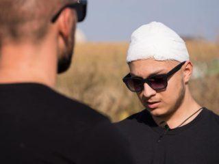 Sebastian are nevoie de noi! Diagnosticat cu patru forme de cancer, un tânăr din Sibiu are un singur vis: să fie sănătos