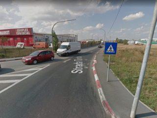 Strada Turda se închide parțial pentru lucrări la canalizare