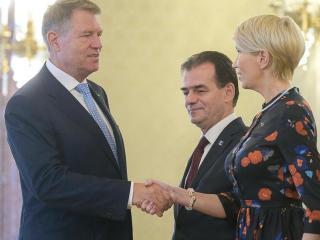 """Advertorial PNL Sibiu: Raluca Turcan: """"Faptul că suntem în această situație nu spune nimic despre noi. Dar va spune felul în care vom ieși!"""" (P.E.)"""