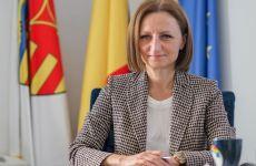 Preşedintele CJ Sibiu: La Spitalul Judeţean se poate identifica tulpina britanică a SARS-CoV-2