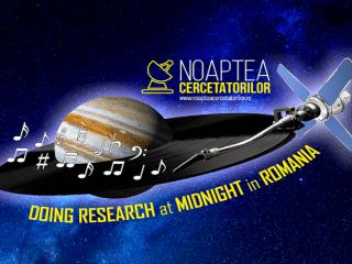 Experimente inedite poimâine, cu ocazia Nopții Cercetătorilor Europeni