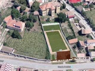 Începe amenajarea unui spațiu multifuncțional pentru recreere, sport și educație activă  în cartierul Gușterița