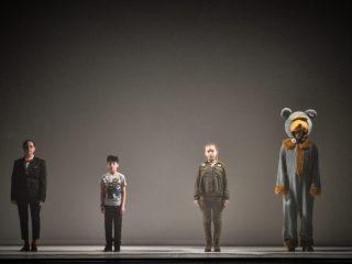 "Teatrul ""Gong"" se vede online în Polonia"