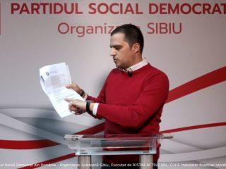 VIDEO. Bogdan Trif: Vă simțiți în siguranță când Turcan dă ordine militarilor, din sediul Prefecturii? (P.E.)