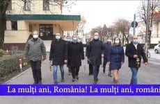 Mesajul PSD de Ziua Națională