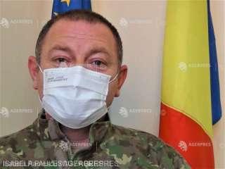 Spitalul Județean Sibiu are un nou manager interimar. Adrian Bibu devine administrator public al județului