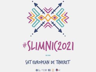 Comuna Slimnic – Sat European de Tineret în 2021