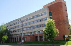 Se extinde ZONA ROȘIE în SCJU Sibiu