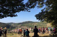 Drumeția și valorile naturale – priorități pentru proiectele finanțate de Județul Sibiu