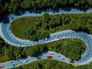 Elita ciclismului mondial la Turul Ciclist al Sibiului ediția 11. Bora Hansgrohe revine