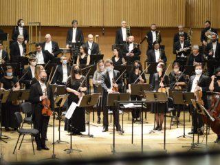 Revenim în Sala Thalia pe ritmuri de rock (simfonic)