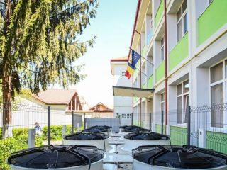 FOTO: Școala Radu Selejan și școala 21, modernizate și mai eficiente energetic