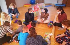 Bogdan Trif: Împreună putem ajuta copiii cu nevoi speciale