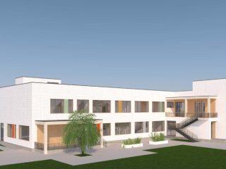 Începe construcția unei noi creșe în cartierul Țiglari, lângă grădinița 36