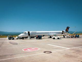 Lufthansa reia zborurile zilnice pe ruta Sibiu – Munchen. Iată de când