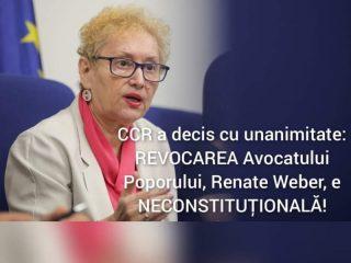 Bogdan Trif: Ilegalitațile făcute de coaliția PNL – USR, oprite de Curtea Constituțională