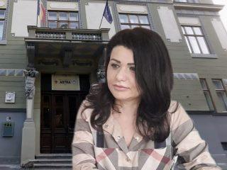Laura Barac: Consiliul Județean Sibiu a încălcat legea când a redus finanțarea pentru Biblioteca Județeană Astra Sibiu