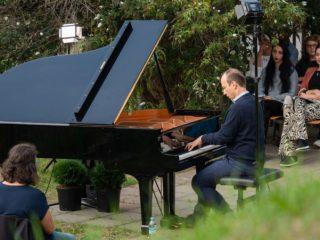 Turneul de pian Classic Unlimited 2021 se încheie cu concertele din Sibiu și Timișoara