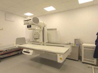 FOTO: Vești BUNE pentru bolnavi / Noi dotări pentru radiologia Spitalului Clinic Județean de Urgență Sibiu