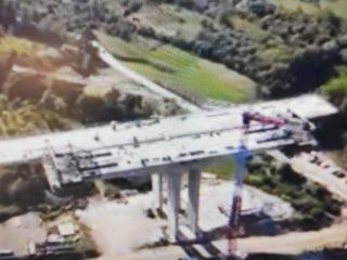 VIDEO: Șantierul Sibiu – Boița. Progresul fizic a depășit 50%