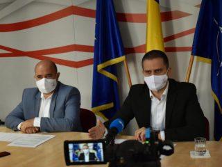 """PSD Sibiu: NU guvernului Cîțu! NU votăm legea privind introducerea certificatului verde, propusă de guvernul PNL-USR! DA Legii PSD pentru plafonarea prețurilor la energie!"""""""