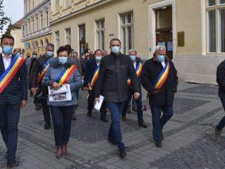 Bogdan Trif: PNL a ajuns să fie condus doar prin corupție și mită electorală