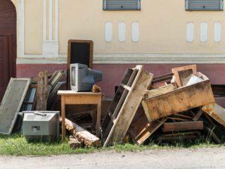 Curățenia de toamnă: Soma colectează gratuit deșeurile voluminoase, deșeurile electrice și electronice