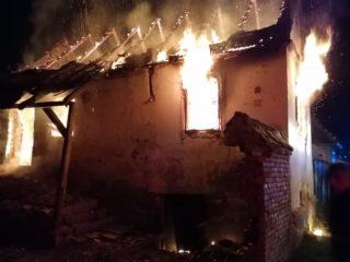 FOTO: Panică noaptea trecută în Mediaș și Nocrich
