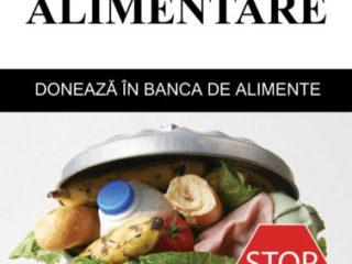 STOP risipei alimentare în Piața Volantă Transilvania