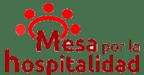 Logo de la Mesa por la Hospitalidad de Madrid